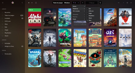 Gog Xbox Windows
