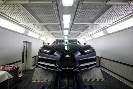 Bugatti Chiron Numero 200 4