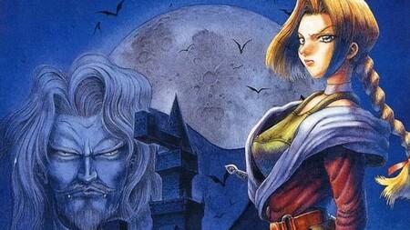 ¿Quieres jugar a Castlevania Resurrection? El título cancelado para Dreamcast ya se puede descargar