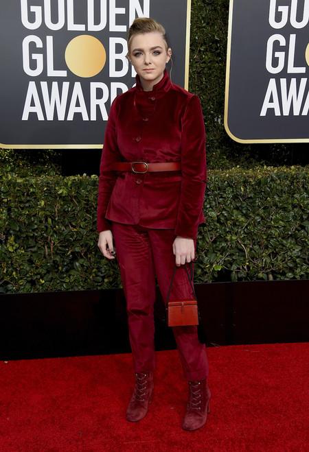 Golden Globes 2019 27