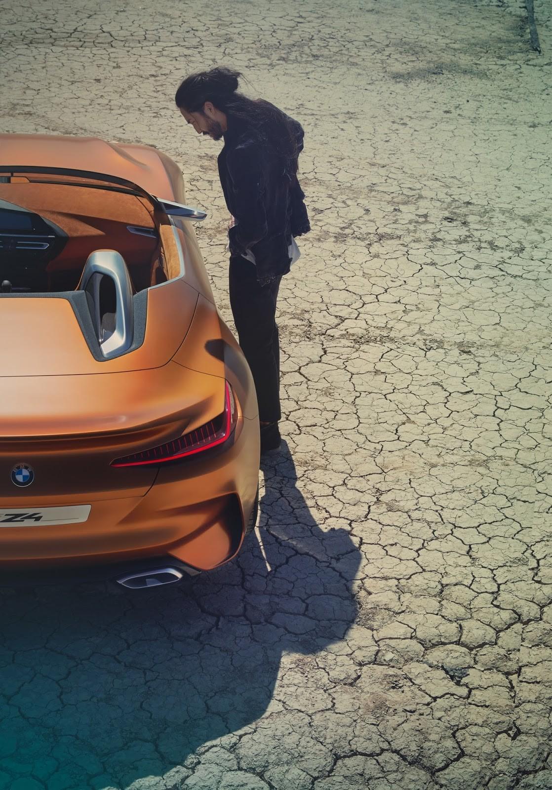 Foto de BMW Z4 Concept (13/19)