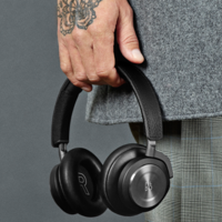 Bang & Olufsen actualiza su gama de audio con los auriculares inalámbricos Beoplay H8i y Beoplay H9i