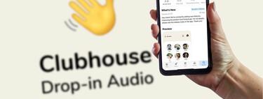 Clubhouse no solo graba tus conversaciones: lista de polémicas de privacidad de la red social de moda