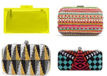 b88bc8121 Claves de estilo para ir de shopping: bolsos para cada ocasión