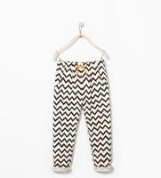 Pantalones Joggers Zara Kids