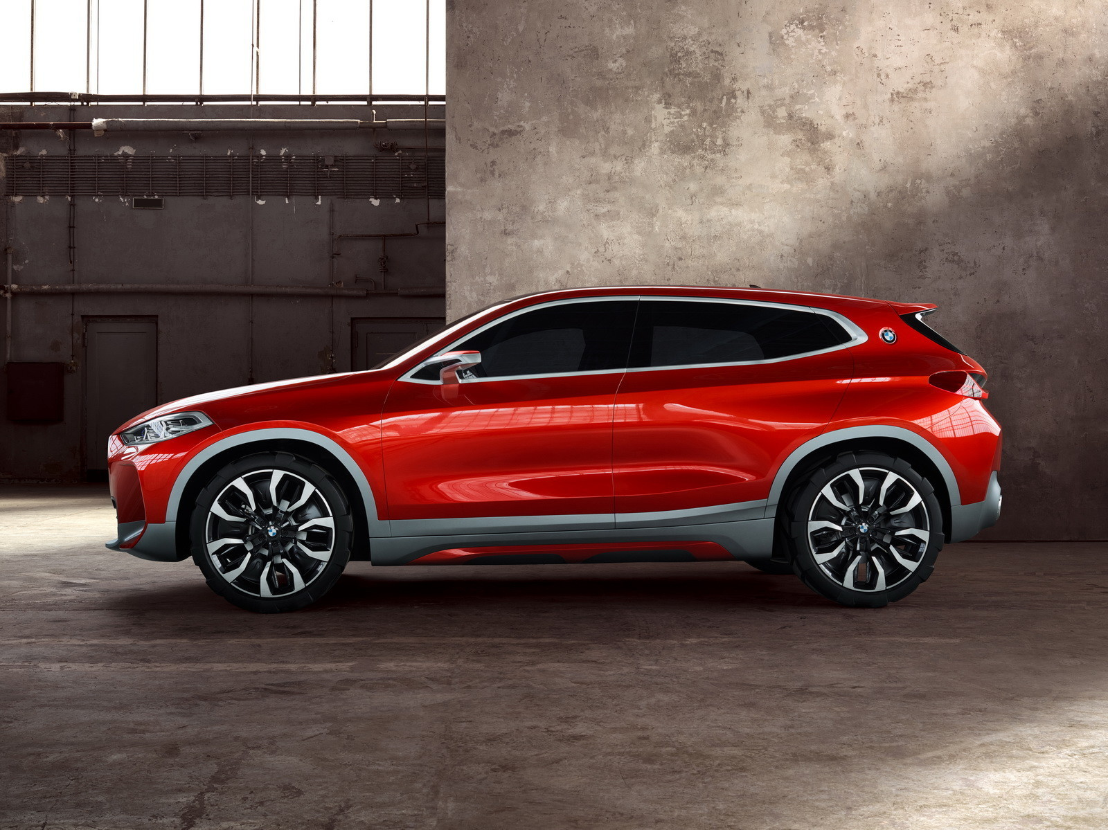 Foto de BMW X2 Concept (6/15)