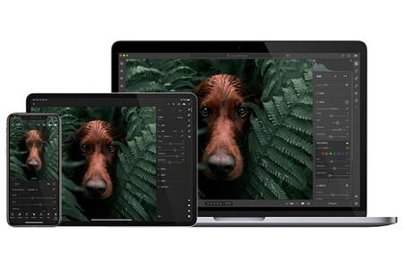Adobe lanza una nueva versión de Lightroom compatible con Apple silicon y Windows 10 en ARM