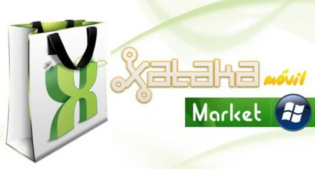 Aplicaciones recomendadas para Windows Phone 7 (X): XatakaMóvil Market