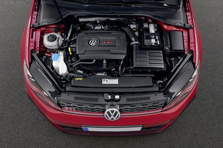Volkswagen Golf GTI TCR Motor