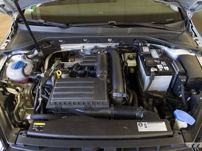 Las ventas de vehículos de gasolina ya superan a los diésel en Europa, por primera vez desde 2009