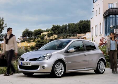 Renault Clio Sport 2006 1280 08