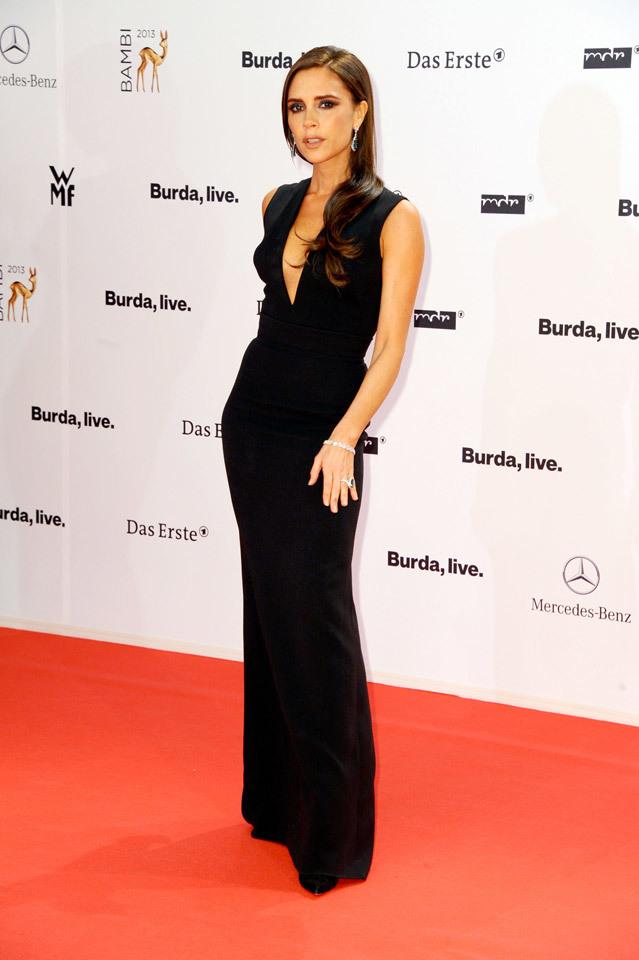 Foto de Top 25-21: famosas mejor vestidas en las fiestas 2013 (23/25)