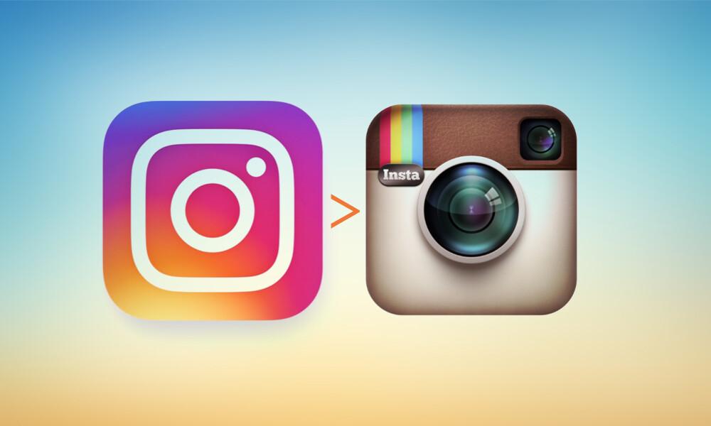 Cómo cambiar el icono de Instagram en el menú oculto de su 10º aniversario