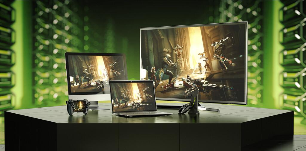 NVIDIA GeForce NOW sube el precio de su suscripción y anuncia mejoras para el streaming de videojuegos