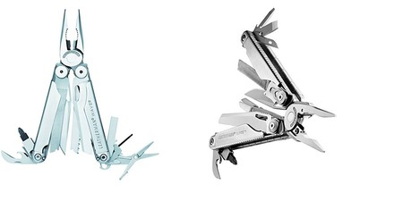 20% de descuento en productos Leatherman hasta medianoche en Amazon