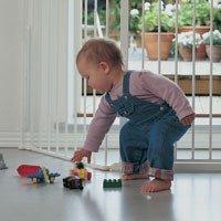Los accidentes infantiles, cifras en continuo aumento