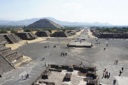 La tecnología LiDAR demuestra cómo los fundadores de Teotihuacán modificaron ríos y suelos para hacerlos coincidir con puntos astronómicos