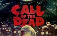 'Call of the Dead', nuevo cartel en plan película setentera de serie B
