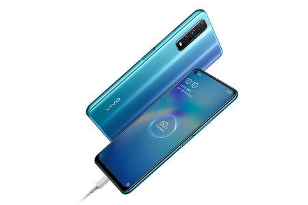 Vivo Y51s: el móvil 5G más barato de Vivo, por unos 220 euros al cambio