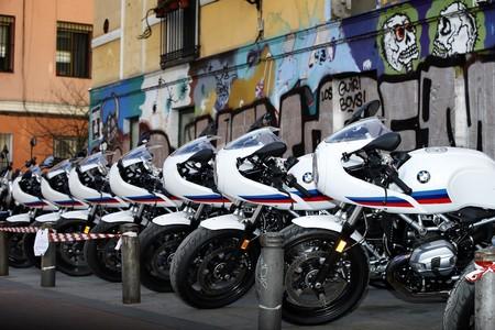 La industria pide a Europa que las motocicletas queden al margen de la guerra comercial con EE.UU.