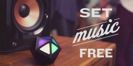 Moto Stream, convierte tu equipo de sonido en inalámbrico