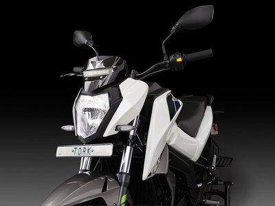Tork T6X, la asequible eléctrica india capaz de desatar la fiebre por las motos eléctricas