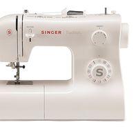 La máquina de coser Singer Tradition 2282 cuesta 149,99 euros en Amazon. Envío gratis