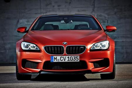 BMW M6 Coupé 2015, busca las siete diferencias en estas 30 imágenes