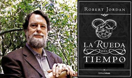 Se adapta la saga fantástica 'La rueda del tiempo', de Robert Jordan