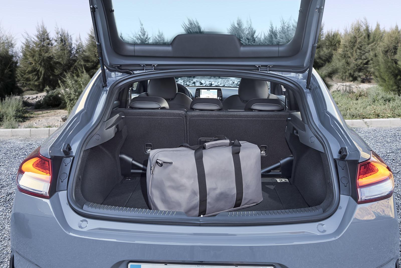 Foto de Hyundai i30 Fastback N 2019 (presentación) (89/125)