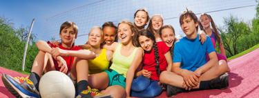 El deporte en la adolescencia: cuáles son sus beneficios y cómo podemos fomentar su práctica entre nuestros hijos