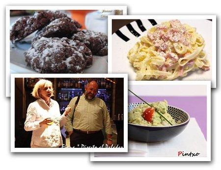 Menú semanal del 10 al 16 de mayo de 2010