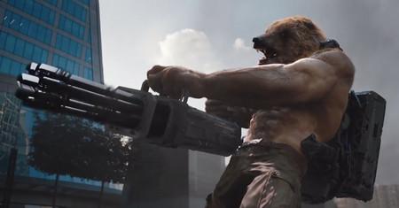 Rusia tiene su propia versión de Los Vengadores y el protagonista es un gran oso mutante, obviamente