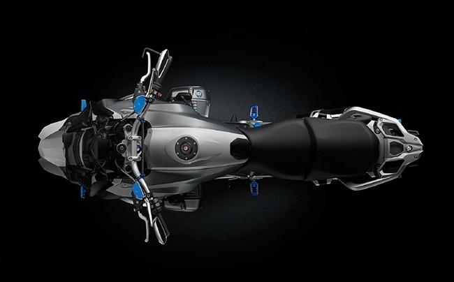 Rizoma - BMW R1200 GS