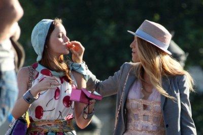 Dime que Gossip Girl te inspira y te diré que sombrero comprarás