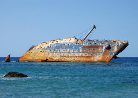 Barco Fantasma De