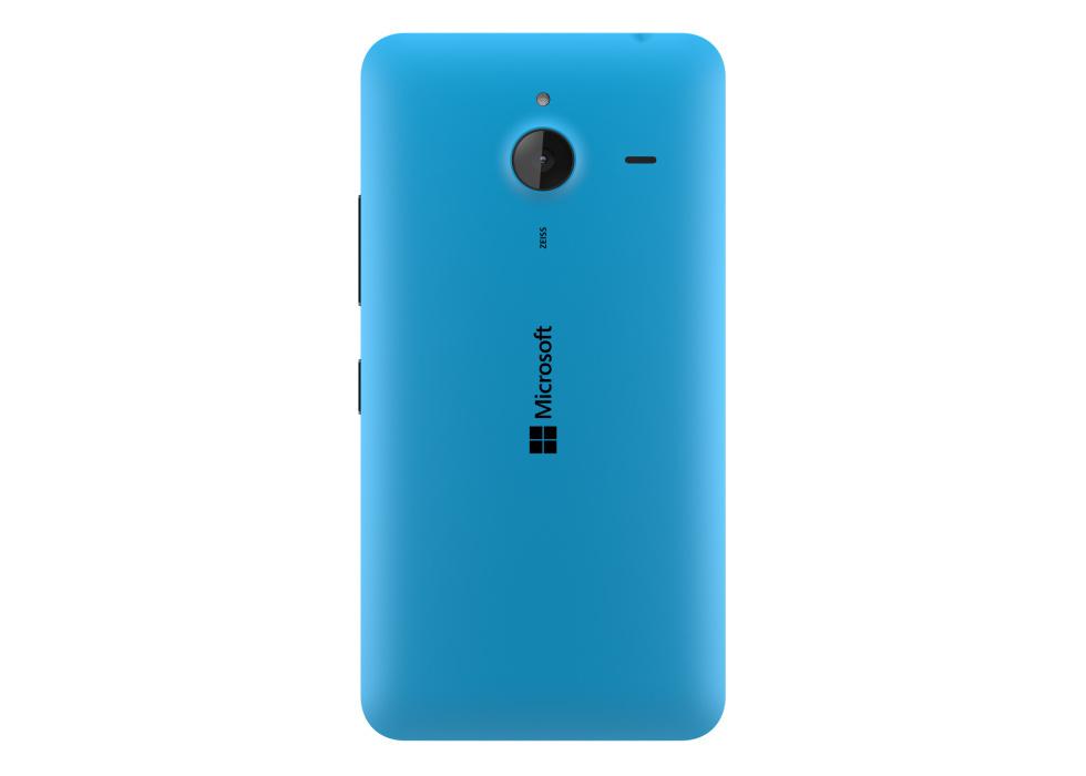 Foto de Microsoft Lumia 640 XL (1/7)