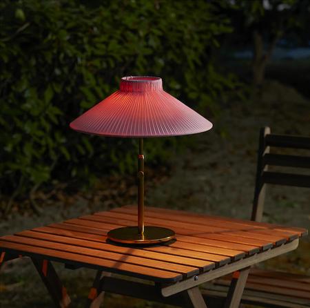 Lámparas de exterior bonitas Ikea