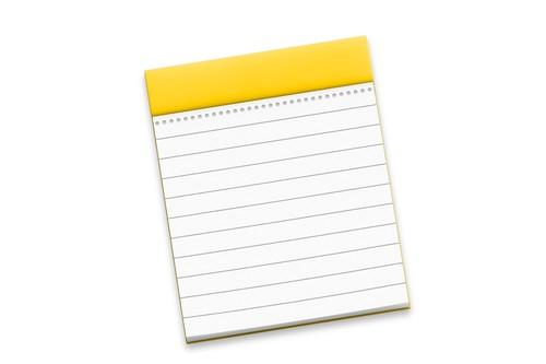 Cómo añadir, editar y eliminar cuentas en la app Notas de nuestro iPhone, iPad o Mac