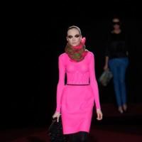 Marc Jacobs Otoño-Invierno 2009/2010 en la Semana de la moda de Nueva York