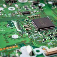 Se concibe el transistor más pequeño del mundo gracias a un mineral de tierras raras