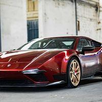 Así luce el Ares Design Project Panther definitivo: un De Tomaso Pantera moderno basado en el Huracán