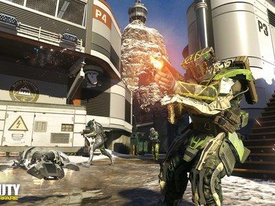 Call of Duty: Infinite Warfare: tras la beta multijugador estos son los cambios que se aplicarán a la versión final