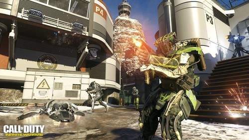 Call of Duty: Infinite Warfare: tras la beta multijugador estos son los cambios que se aplicarán a la versión final