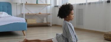11 beneficios del yoga para los niños y siete vídeos para practicarlo en casa