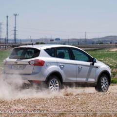 Foto 11 de 70 de la galería ford-kuga-prueba en Motorpasión