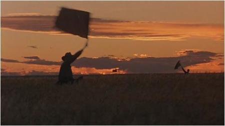 Terrence Malick: 'Días del cielo', del cielo al infierno