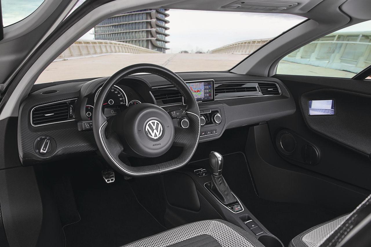 Foto de Volkswagen XL1 2013 (16/49)