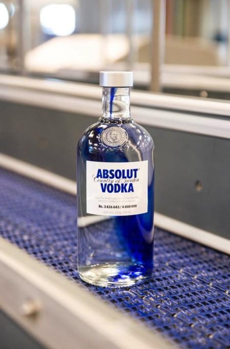 Aunque no te guste el vodka querrás comprar la nueva botella en edición limitada de Absolut Originality