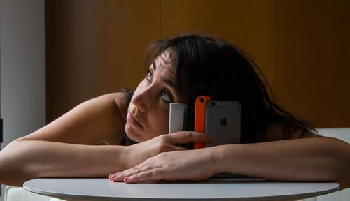 La triste realidad del amante de los teléfonos de menos de 5 pulgadas
